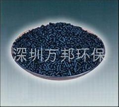 蜂窝状活性炭(深圳)