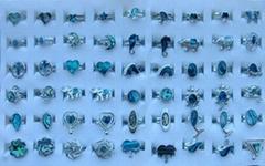 批发鲍贝戒指,椰壳工艺品,贝壳工艺品,流行饰品,时尚饰品