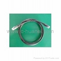 cat.6 RJ45  patch cable cable soft cable