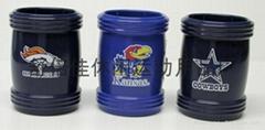 Cup sets of dies