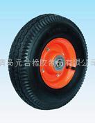 橡膠輪 1