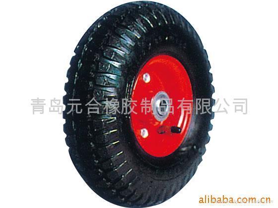 橡膠輪 3