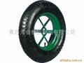 橡膠輪 4