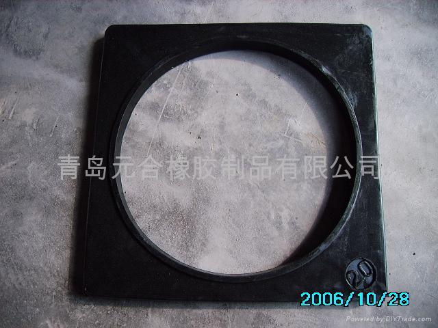 橡膠輪 5
