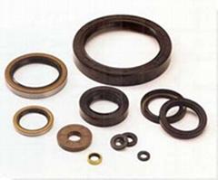 rubber seal & gasket