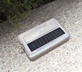 Solar Ground Light (SGL-001)