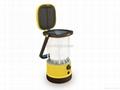 Solar Camping LED Lantern(SPL-8601) 2