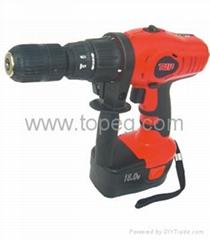 18-24V cordless hammer drill