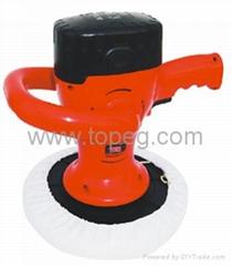 12V/18V cordless car polisher