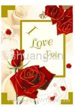 Valentine's/Greeting/Music Card