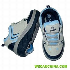 Single Roller Shoes