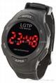 LED Watch 5