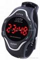 LED watch 2