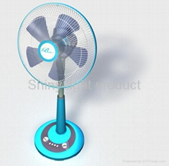 Electrical Fans - 16''