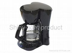 Coffee Maker - 1800cc