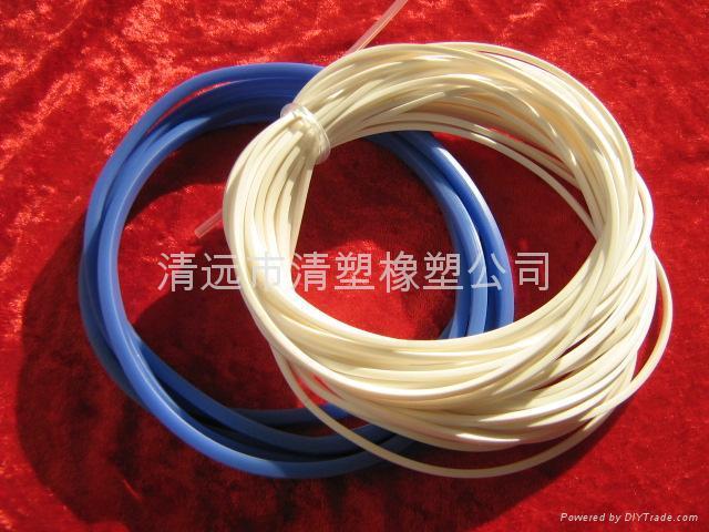 硅橡膠O型圈 1