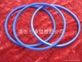 硅橡膠O型圈 2