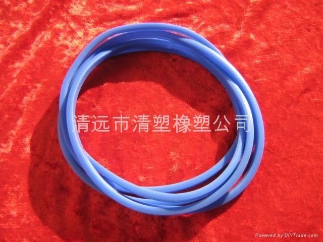 硅橡膠O型圈 4