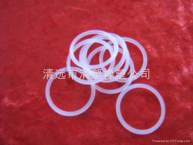硅膠密封圈 1