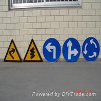 交通標誌(標牌)