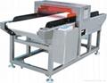 输送式YT-JB食品金属检测机 1