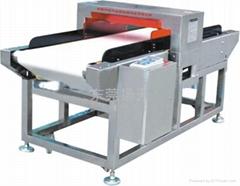 输送式YT-JB食品金属检测机