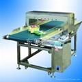 输送式YT-JB食品金属检测机 2
