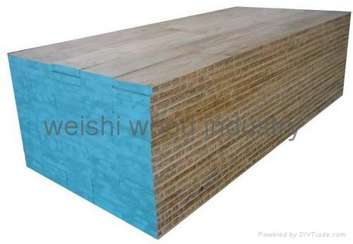 Laminated scaffold plank weishi china