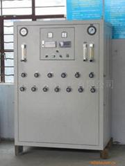 氨分解爐5立方帶純化