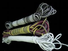 布条绳,尼龙绳,PP绳  棉绳   金银吊绳,扭绳,特殊绳