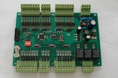 Printd Circuit Board Assembly Service(OEM)