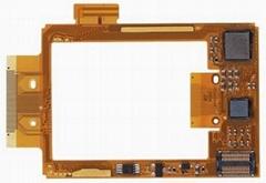 Flexible Circuit Board(flexible PCBA) Assembly