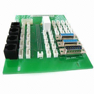 printed circuit board for Interface Control Board PCBA 1