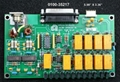 Relay control board Assembly