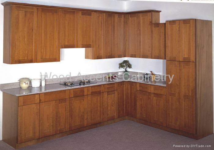 Beech Kitchen Cabinet Carcass