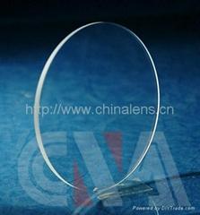 High & Hi-index 1.61 Plastic Lens UV400