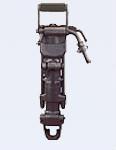 Pusher Leg Rock Drill
