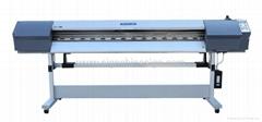 Micolor Eco solvent printer 1.8m  with 1 head DX7/Plotter 1.8m con 1 DX7 Cabezal