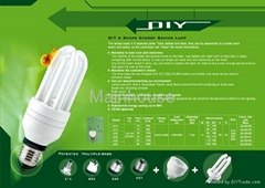 offer DIY patent energy saving lamps,electronic ballast,electronic transformer