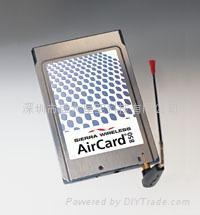 Aircard 850 無線上網卡