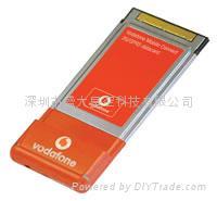 Vodafone UMTS  無線上網卡