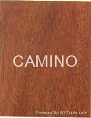 Embossed Surface Laminate Flooring