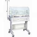 Infant Incubator/Infant Radiant Warmer 1