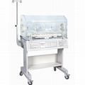 Infant Incubator/Infant Radiant Warmer