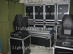 par light flight case