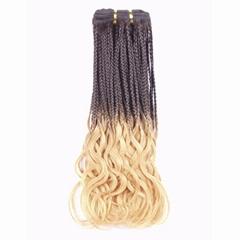 100% human hair products----BAC