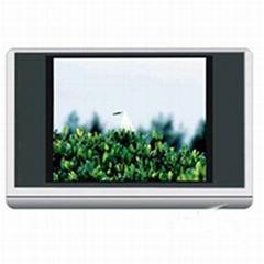 LCD AD-DISPLAY