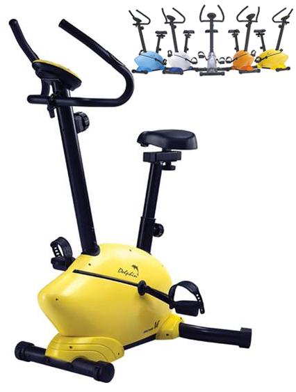 海豚健身车 1