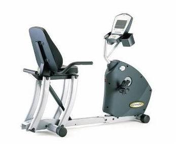 商用卧式健身车 1