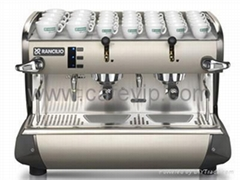 Rancilio/Epoca DS 2G专业双头意式半自动咖